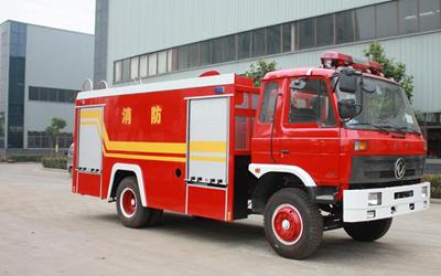 新东日消防车厂家承蒙大家的关切和厚爱