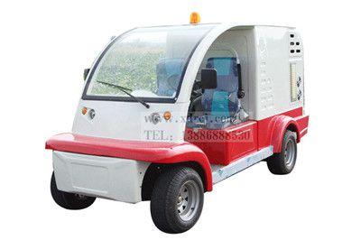 微型800L电动消防车
