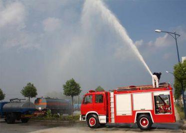 购买水罐消防车时需要注意什么呢?