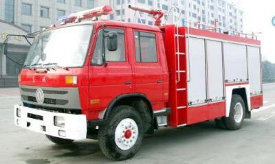 消防车厂家讲述消防车故障诊断方法